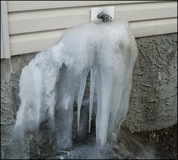 Minneapolis Sprinkler System Winterization is a Must