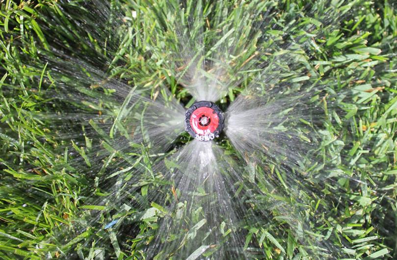 high-quality sprinkler system repairs Birmingham