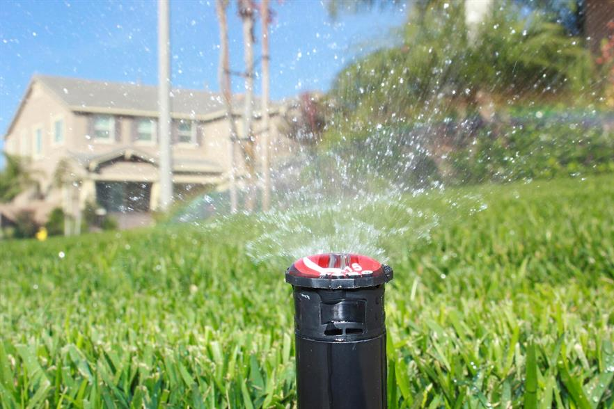 professional Monroe irrigation repairs