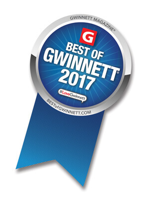 Best of Gwinnett 2017