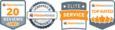 HomeAdvisor Awards