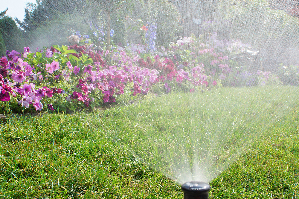 high-quality irrigation repair in Birmingham