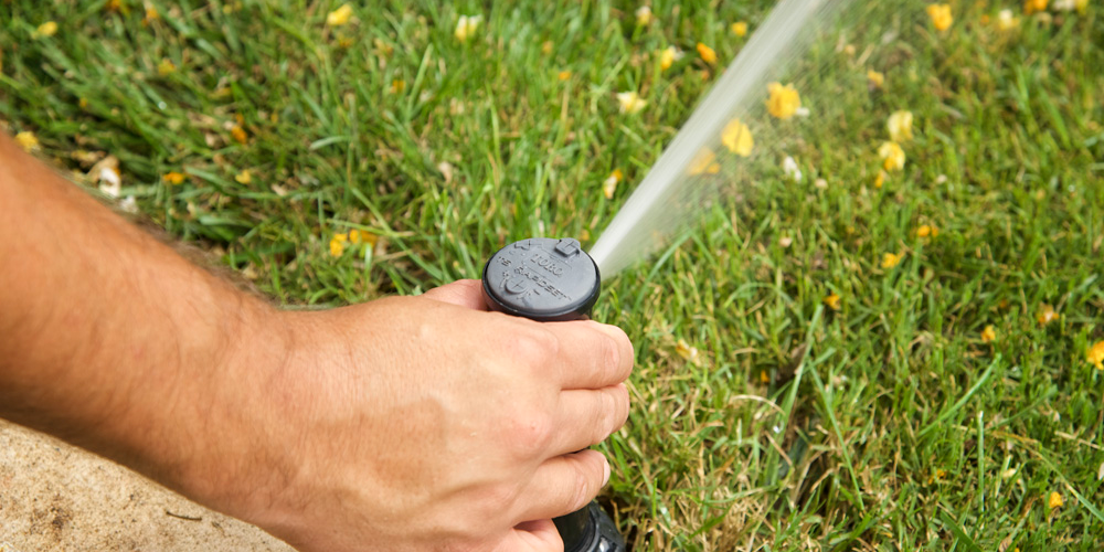 free irrigation inspection Aurora IL