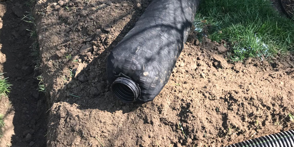 Who to Call for Yard Drainage in Bethany, Oklahoma